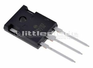 ON-Semiconductor-NGTB45N60S2WG-IGBT-90-A-600-V-3-Pin-TO-247