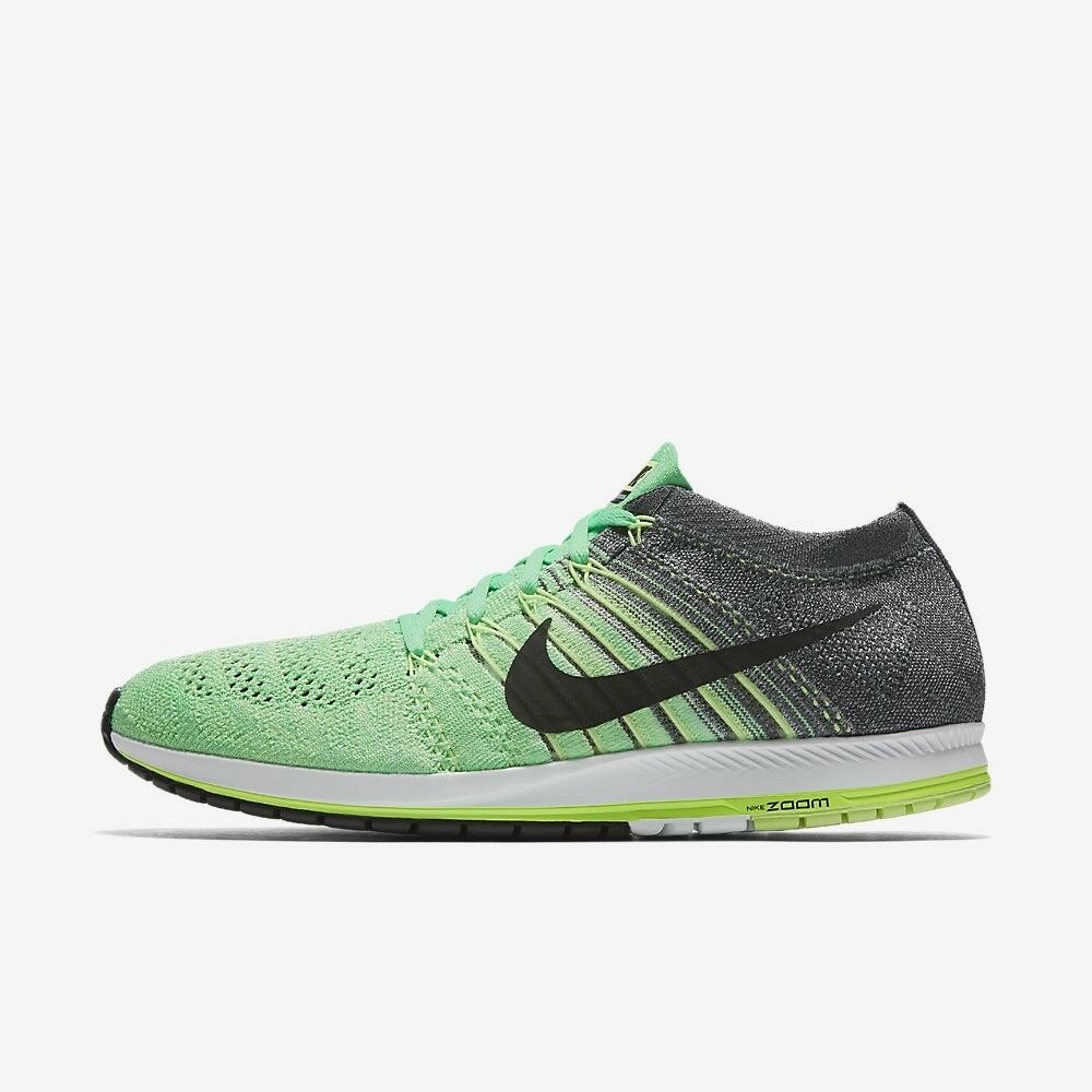 nike flyknit streak taille 8,5 chaussures les chaussures 8,5 de course (835994 303) 471015
