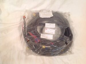 compair holman mid range air compressor wiring harness 1311m05450 rh ebay co uk arb air compressor wiring harness