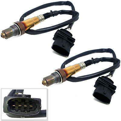 New 02 O2 Oxygen Sensor Upstream For 2011 2012 2013 2014 Chevrolet Cruze 1.4L