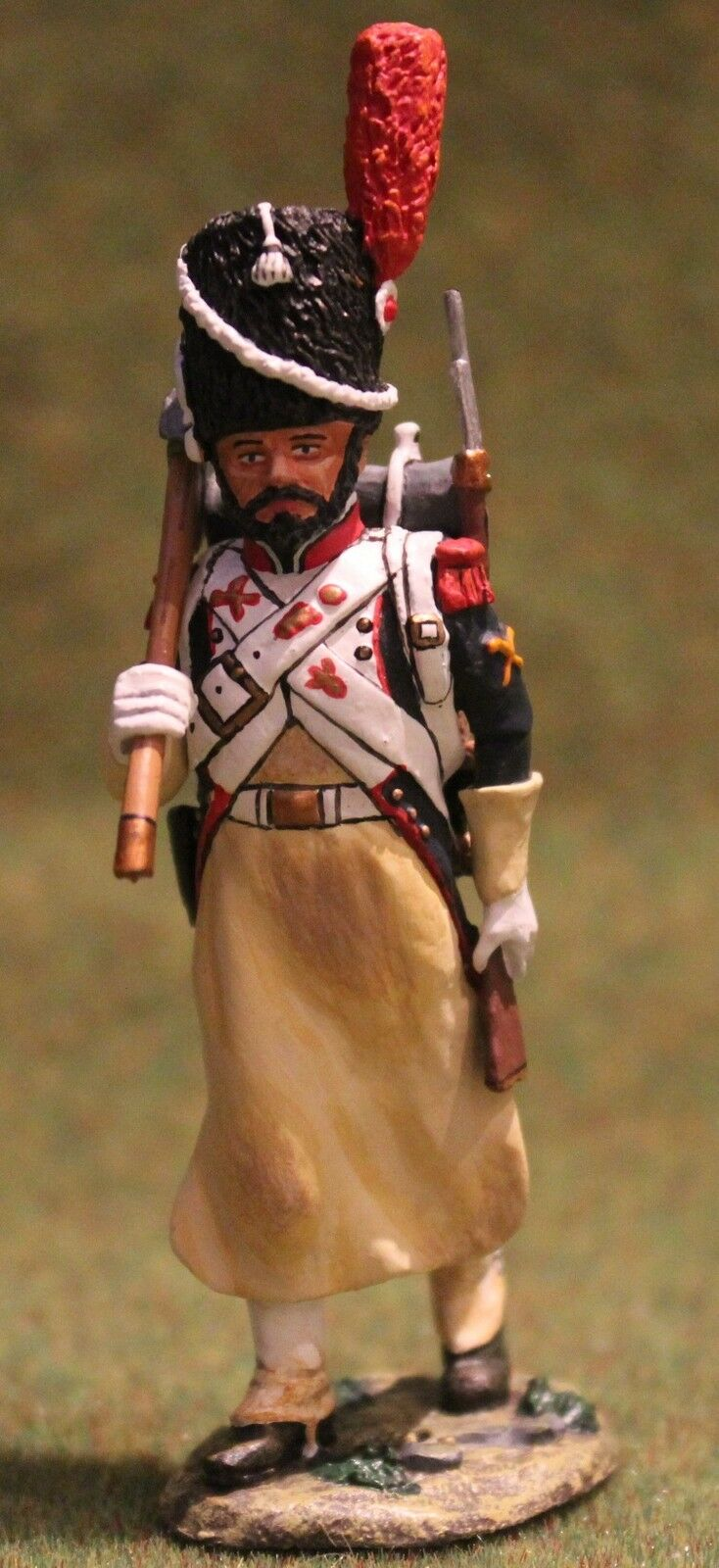 KING AND COUNTRY NA28 TOY SOLDIERS NAPOLEONIC FRENCH PIONEER BRITAINS