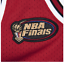 Authentic-Pro-Jersey-Chicago-Bulls-Road-Finals-1997-98-Michael-Jordan-Red-Large thumbnail 4