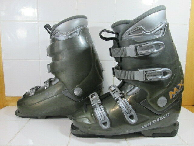 Dalbello MX Super Ski Boots 28.0 Mondo -  Lot IW  hottest new styles