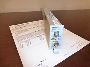 Image of Agilent-Keysight-81689A by Spaulding Surplus