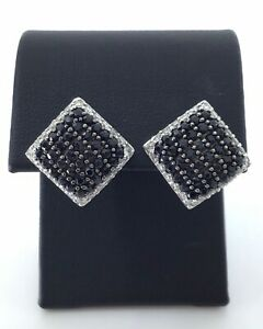 14k-White-Gold-2ctw-Black-and-White-Diamond-Stud-Earrings