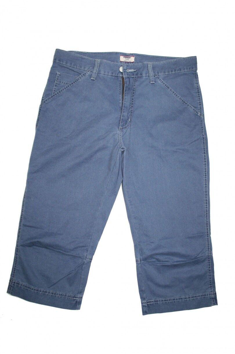 Pioneer Rando Stretch Shorts Bermuda 3848.50.1359 blue