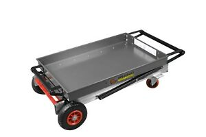 Collapsible-Utility-Cart-Heavy-duty-Folding-Utility-Cart-Convertible-Cart
