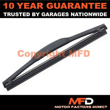 "CITROEN C4 3 DOOR COUPE 2004-2010 7"" 180MM REAR WINDOW WINDSCREEN WIPER BLADE"