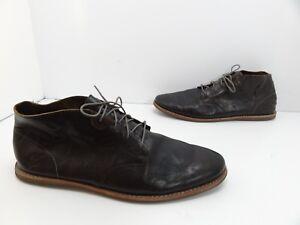 00965afdfe09 Men s Timberland Revenia Plain Toe Chukka Dark Cooper Size 13 M