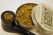"Smoking Mixture Blend 30g ""Lucid Dream"" 100% TOBACCO & NICOTINE FREE - UK"