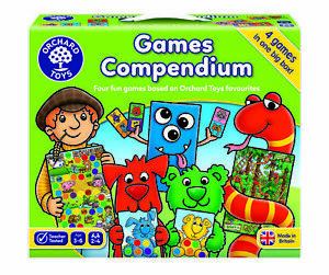 Orchard-Toys-510-Games-Compendium