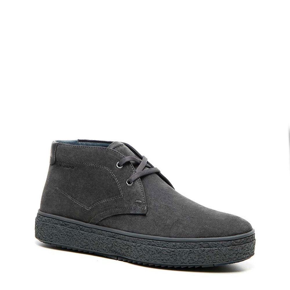 Schuhe STONEFLY Polnisch Polnisch STONEFLY Schnürsenkel 210183 grau tg42 9e4c34