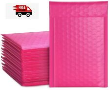 Mailing Bags Poly Bubble 50 Mailers 4x8 Padded Envelopes Shipping Self Seal 000