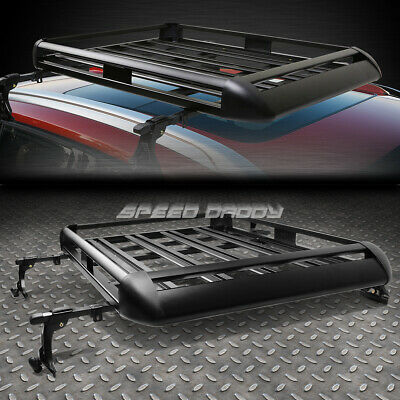 50 Quot X 38 Quot Aluminum Roof Rack Suv Top Cargo Luggage Carrier