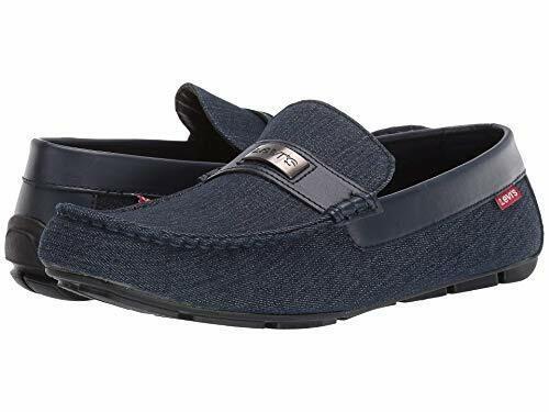 ** FREE SHIPPING ** Levi/'s® Shoes Nickel Denim C Navy