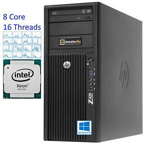 HP-Z420-v2-Workstation-E5-2650v2-32GB-RAM-256GB-SSD-HDD-1TB-Quadro-K2200
