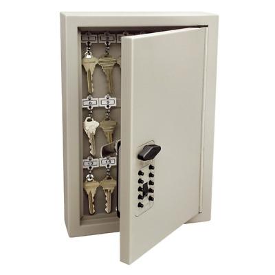 Kidde 001795 Combination TouchPoint Entry Key Locker, Clay ...