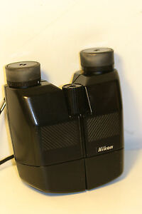 NIKON   9x25 cf ll     BINOCULARS    NICE VIEW OUT  collectable