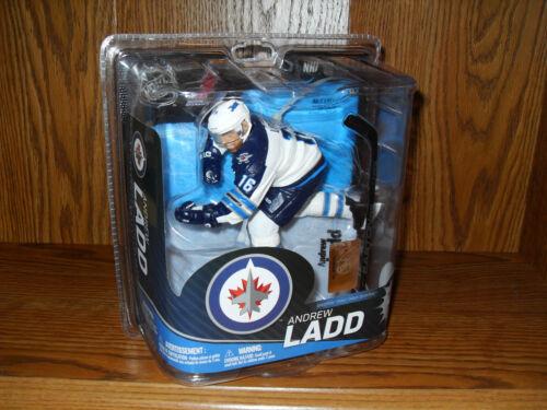 Winnipeg Jets Andrew Ladd McFarlane NHL Series 31