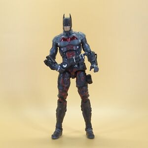 DC-Direct-Batman-Arkham-City-The-Dark-Knight-batman-action-FIGURE-w-gun-6-034