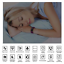 Smart-Watch-Wrist-Band-Heart-Rate-Blood-Pressure-Monitor-Sleep-Monitor-Android thumbnail 10