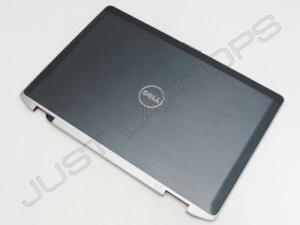 """Dell Latitude E6420 14.1 """" Schermo LCD Coperchio Top Cover Posteriore Pannello"""