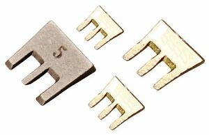 BGS-Tools-S-Fix-Claws-Wedges-Set-for-Hammers-4-pcs-86674