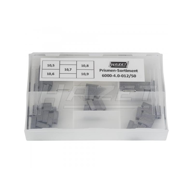 Hazet 6000-4.0-012 50 Replacement Set