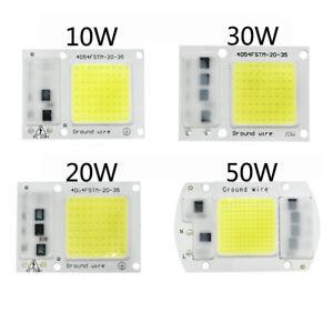 LED-Chip-Driver-10W-20W-30W-50W-Integrato-Smart-IC-pour-Alluvione-Luce-Lampadina