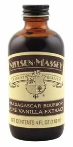 Nielsen-Massey-Vanillas-Madagascar-Bourbon-Pure-Vanilla-Extract-4-oz-NEW