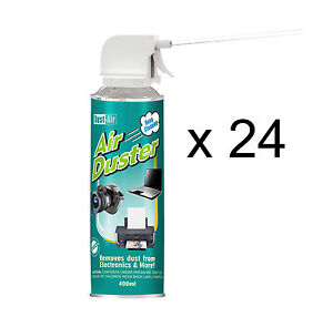 24-x-400ml-Compressed-Air-Duster-Cleaner-Can-Canned-Laptop-Keyboard-Mouse