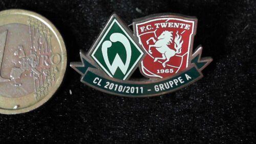 Regionalliga Logo Pin Badge Bundesliga BVC Bardowick Wappen Emblem Logo