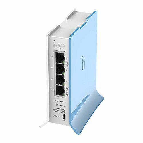 Libertyshield Lite-pre configurato Multi ROUTER VPN Paese