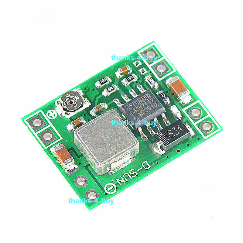 ART FD11 NEU^\ 5x AMS1117 3.3V Voltage Regulator STEP DOWN Power Supply