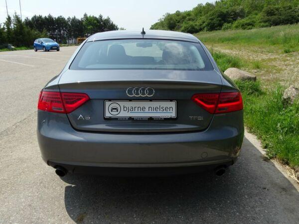 Audi A5 1,8 TFSi 170 SB - billede 4