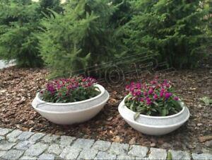 Bac à Fleurs Bac à Plante Décoration Personnage Les Pots De Fleurs Jardin Vases Vase 204082-afficher Le Titre D'origine