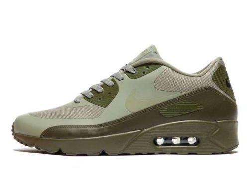 Nike Da Uomo Air Max 90 Ultra Sautope Da Ginnastica Essenziali 2.0 875695 013 EUR 44 Sautope classeiche da uomo