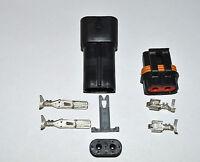Metri-pack 630 2 Conductor Connector Set 12 Ga.