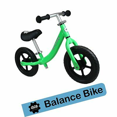 Ace of Play Balance Bike The Lightest Balance Bike Available Perfect for Kids 18 Months to 5 Years