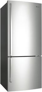 NEW Westinghouse WBE4514SA-R 453L Bottom Mount Refrigerator