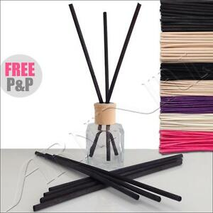 10-20-50-100-500-PREMIUM-QUALITY-REED-DIFFUSER-STICKS-rattan-reeds-BULK-BUY-PACK