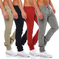 JACK & JONES - GLENN ORIGINAL - Slim Fit -  Men Herren Jeans Hose