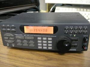 REALISTIC-RADIOSHACK-PRO-2036-20-412-SCANNER-200-CHANNEL-AM-FM-SCANNING