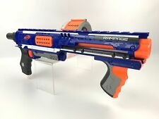 Nerf N-Strike Elite Rampage Dart Gun w/ 25 Round Ammo Drum
