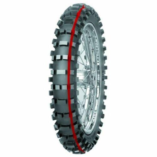 1x off-road-neumático mitas 1209018 viene 65m c12red