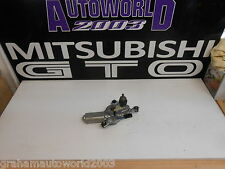 MITSUBISHI GTO 3000GT TURBO NONE TURBO FRONT WIPER MOTOR FITS ALL YEARS 1990-00
