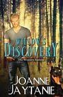 Willow's Discovery by Joanne Jaytanie (Paperback / softback, 2015)