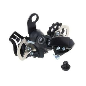 SHIMANO TOURNEY RD-TY500 REAR DERAILLEUR MECH 6//7-SPEED Replaces RD-TX55