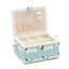 Hound Dog Sewing Box Dachshund  Hobbygift Premium HGM\369 Medium Rectangle