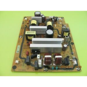 PANASONIC-TC-P46U1-P-N-ETX2MM747AF-POWER-SUPPLY-FROM-CANADA-C1F3